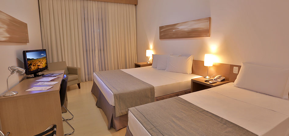 Family Luxury Suites (King-Size bed and Single bed)