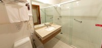 Premium suites (King-Size bed)